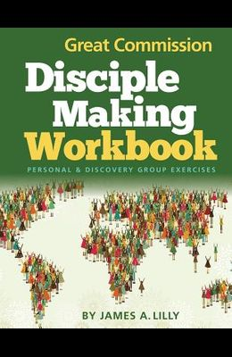 Great Commission Disciple Making Workbook