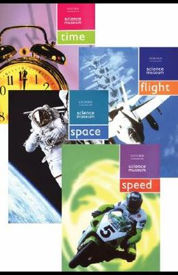 Science Museum Series: Speed, Time, Space, and Flight