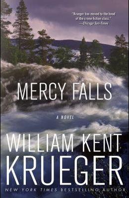 Mercy Falls, 5