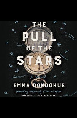 The Pull of the Stars Lib/E