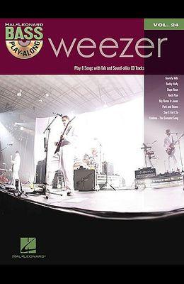 Weezer [With CD (Audio)]