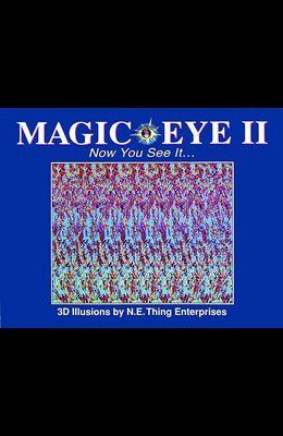 Magic Eye II: Now You See It..., Volume 2