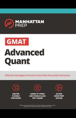 GMAT Advanced Quant: 250+ Practice Problems & Online Resources