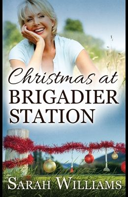 Christmas at Brigadier Station