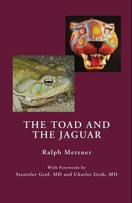 The Toad and the Jaguar a Field Report of Underground Research on a Visionary Medicine: Bufo Alvarius and 5-Methoxy-Dimethyltryptamine