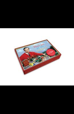 Mister Rogers' Neighborhood Blank Boxed Note Cards