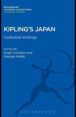Kipling's Japan: Collected Writings
