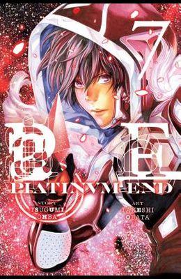 Platinum End, Vol. 7