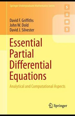 Essential Partial Differential Equations: Analytical and Computational Aspects
