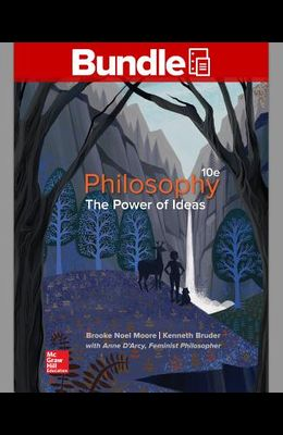 Gen Combo Looseleaf Philosophy: The Power of Ideas; Connect Access Card [With Access Code]