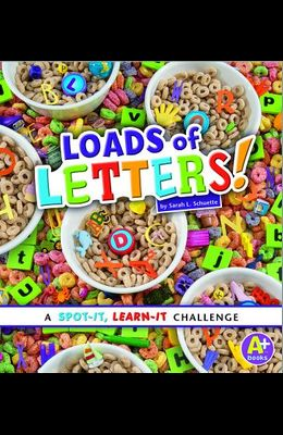 Loads of Letters!