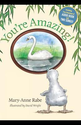 You're Amazing - Hardcover ] Audio Book Download
