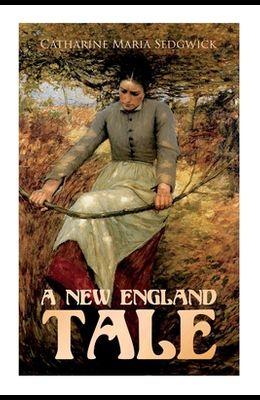 A New England Tale: Romance Novel