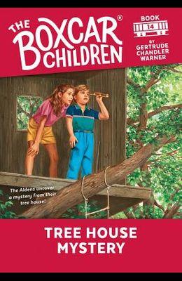 Tree House Mystery, 14