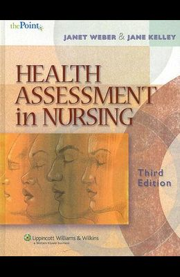 Health Assessment in Nursing [With CDROM]