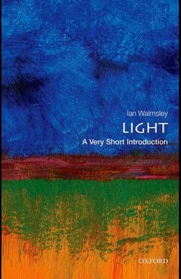 Light: A Very Short Introduction