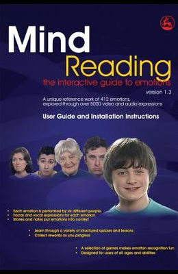 Mind Reading: The Interactive Guide to Emotions 1.3