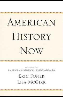 American History Now