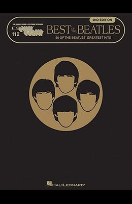 Best of the Beatles: 80 of the Beatles' Greatest Hits