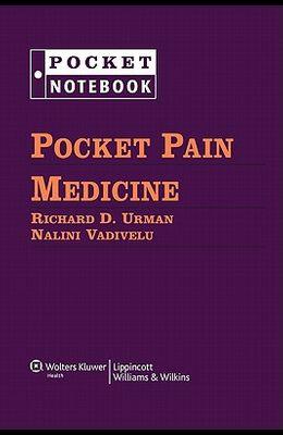Pocket Pain Medicine