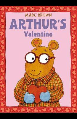 Arthur's Valentine (Arthur Adventures (Paperback))
