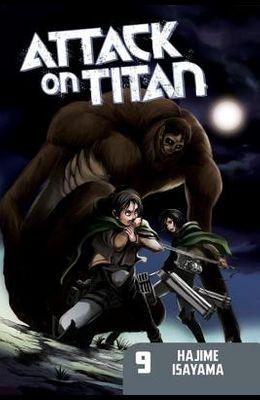 Attack on Titan, Volume 9
