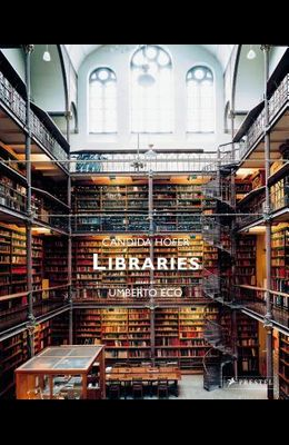 Libraries: Candida Höfer