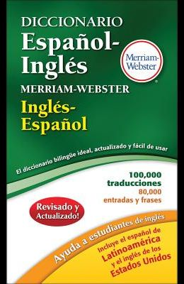 Diccionario Espanol-Ingles Merriam-Webster