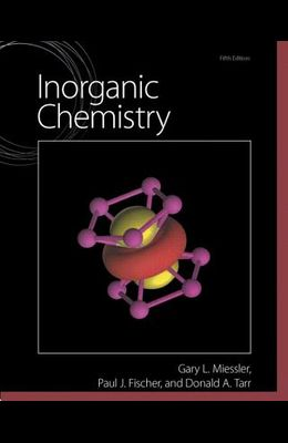 Inorganic Chemistry (5th Edition)