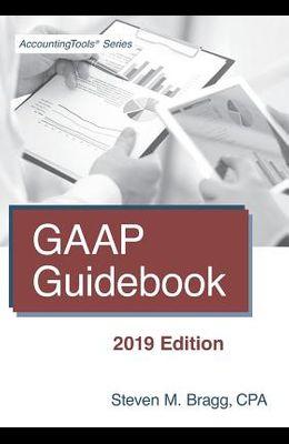 GAAP Guidebook: 2019 Edition