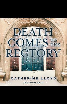 Death Comes to the Rectory Lib/E