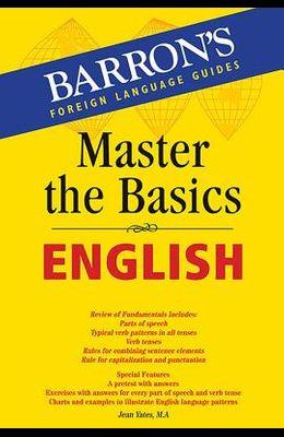 Master the Basics: English