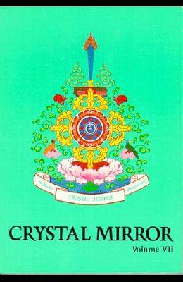 Crystal Mirror 7