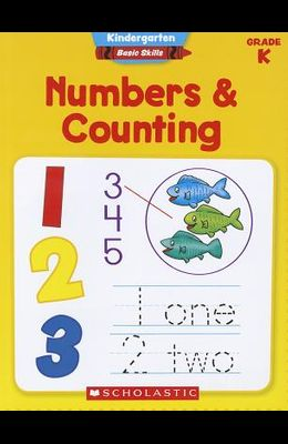 Numbers & Counting, Grade K