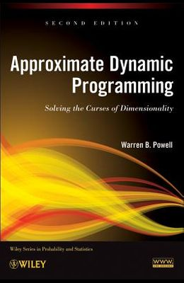 Approximate Dynamic Programmin