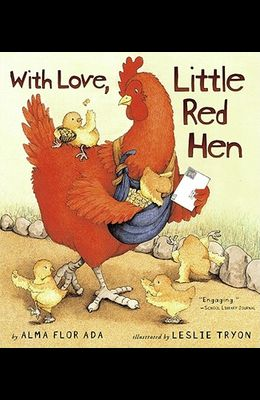 With Love, Little Red Hen