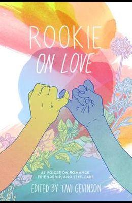 Rookie on Love