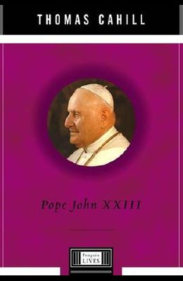 Pope John XXIII: A Penguin Life (Penguin Lives)
