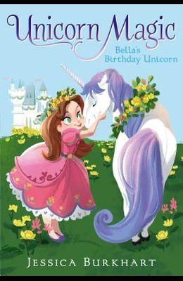 Bella's Birthday Unicorn, 1