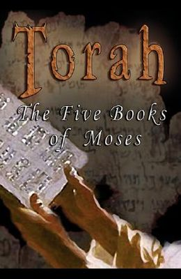 Torah: The Five Books of Moses - The Parallel Bible: Hebrew / English (Hebrew Edition)