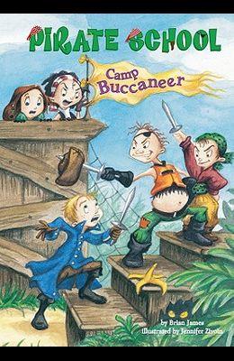 Camp Buccaneer: #6