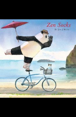 Zen Socks (a Stillwater Book)
