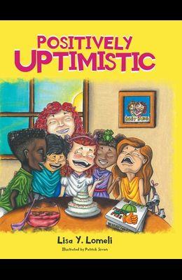 Positively UPtimistic