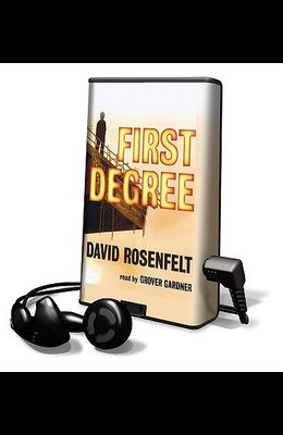 First Degree [With Earbuds]