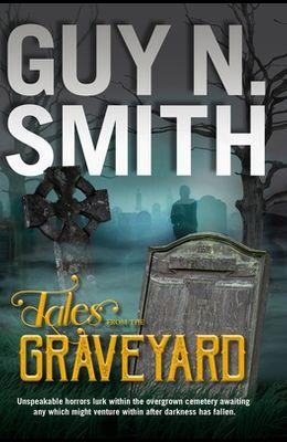 Tales From The Graveyard - Hardback