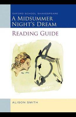 A Midsummer Night's Dream Reading Guide
