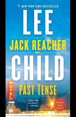 Past Tense: A Jack Reacher Novel