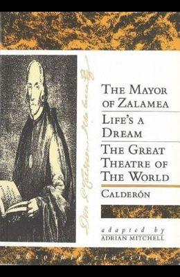 Calderon: Three Plays