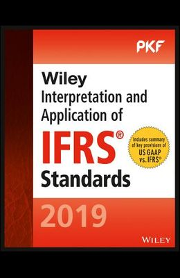 Wiley Interpretation and Application of Ifrs Standards