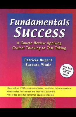 Fundamentals Success: A Course Review Applying Critical Thinking to Test-Taking